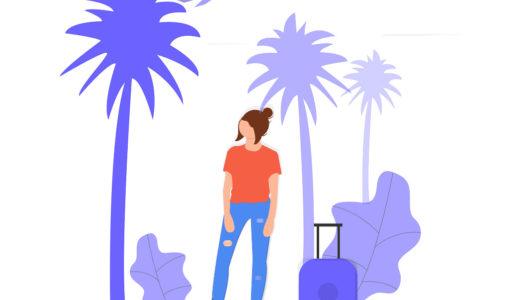 長期休暇でリフレッシュ!【取れる仕事5選と見つける方法】