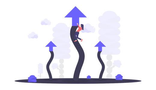 転職が成功するにはモチベーションが7、8割!【原因と5つの対策】