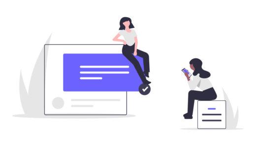 仕事で孤独は必要な過程かも?【つらいなら環境を変えよう】